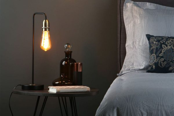 Faro Table Lamp Lifestyle Image