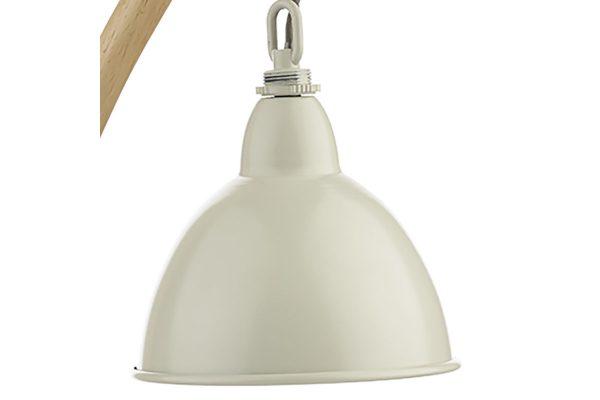 Oran 1 Light table lamp Painted Shade