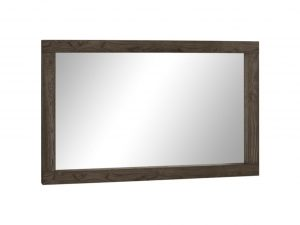 Sopha Avocado dark oak large mirror