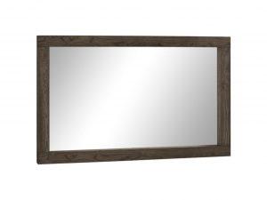 Sopha Avocado dark oak large mirror