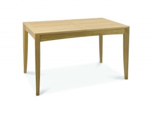 Sopha Nutmeg oak 4 to 6 dining table