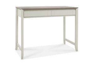 Sopha Nutmeg two tone desk