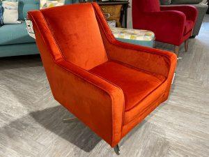 Sopha tiramisu swivel chair