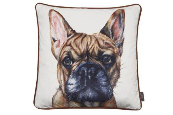 Sopha Canine Friend Monty Cushion