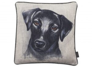 Sopha Canine Friend Rosie Cushion