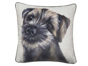 Sopha Canine Friend Trevor Cushion