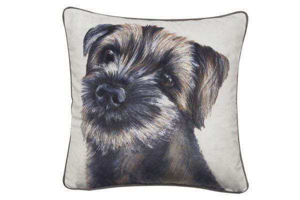 Sopha Canine Friend Trevor Cushion