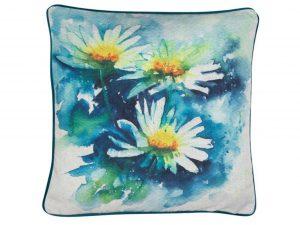 Sopha Daisy Floral Cushion